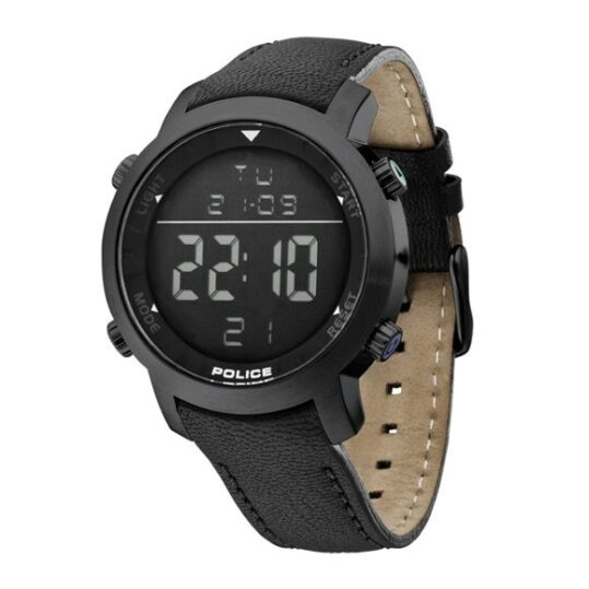 LXBOUTIQUE - Relógio Police Cyber P12898JSB02D