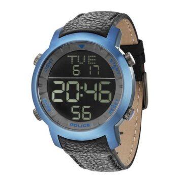 LXBOUTIQUE - Relógio Police Cyber P12898JSBL02