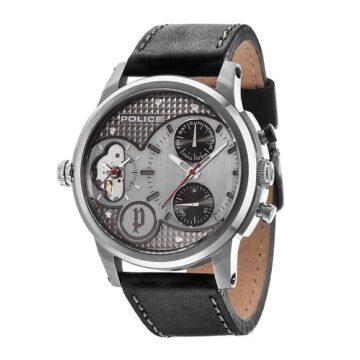 LXBOUTIQUE - Relógio Police Diamondback P14376JSU61