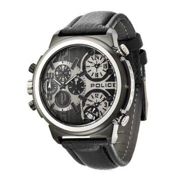 LXBOUTIQUE - Relógio Police Python P13595JSB13
