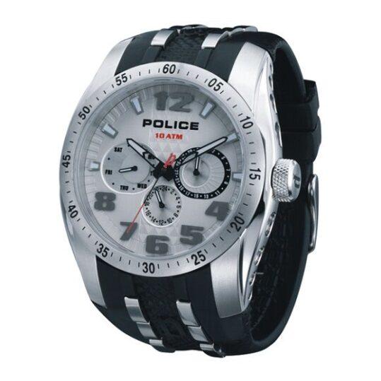 LXBOUTIQUE - Relógio Police TopGear P12087JS04