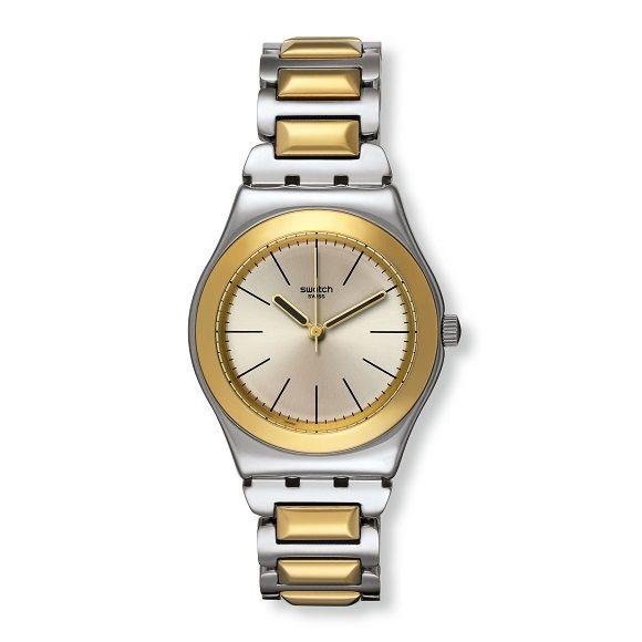 385ebfcbb6c LXBOUTIQUE - Relógio Swatch Bicartridge - YLS181G. LXBOUTIQUE - Relógio  Swatch Bicartridge - YLS181G