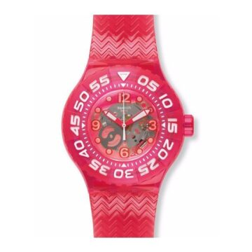 LXBOUTIQUE - Relógio Swatch Deep Barry SUUP100