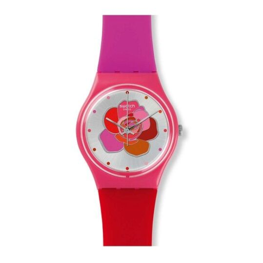 LXBOUTIQUE - Relógio Swatch Dia da Mãe Only For You - GZ299