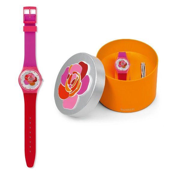 2d80a2ec2fd Relógio Swatch Dia da Mãe Only For You » LXBOUTIQUE