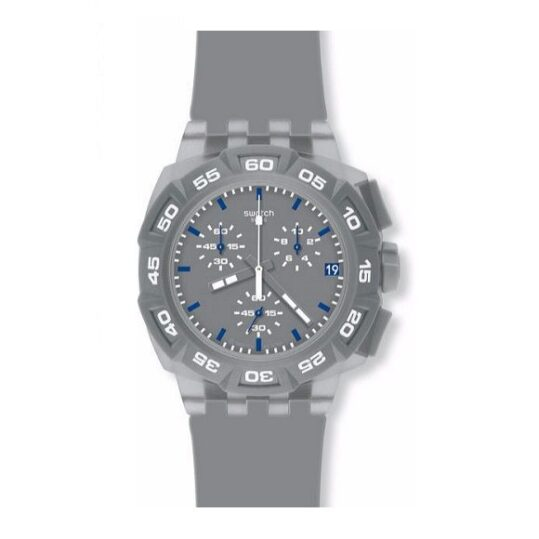 LXBOUTIQUE - Relógio Swatch Gray Hero SUIM402