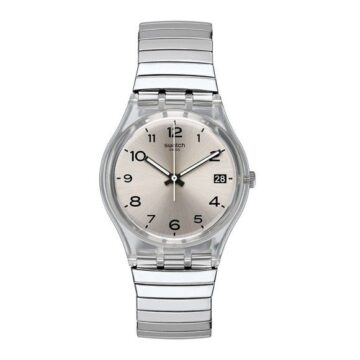 LXBOUTIQUE - Relógio Swatch Silverall GM416B