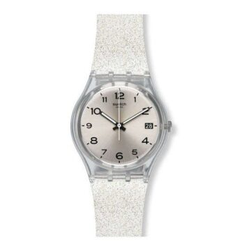 LXBOUTIQUE - Relógio Swatch Silverblush GM416C