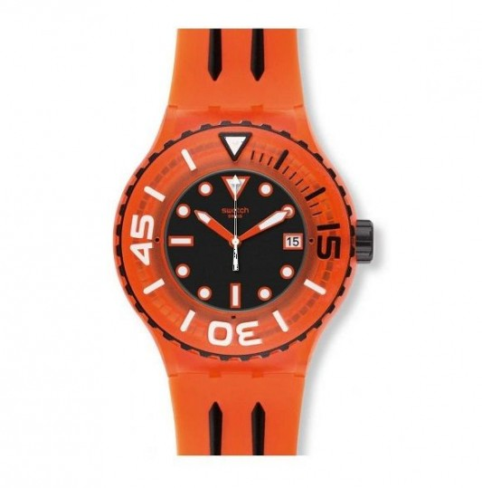 LXBOUTIQUE - Relógio Swatch Sundowner SUUO400