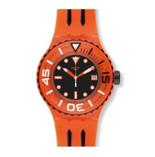 LXBOUTIQUE - Relógio Swatch Sundowner SUUO400