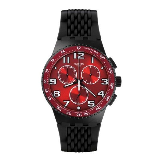 LXBOUTIQUE - Relógio Swatch Testa Di Toro SUSB101