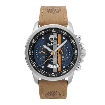 LXBOUTIQUE - Relógio Timberland Bradshaw TBL15423JS03