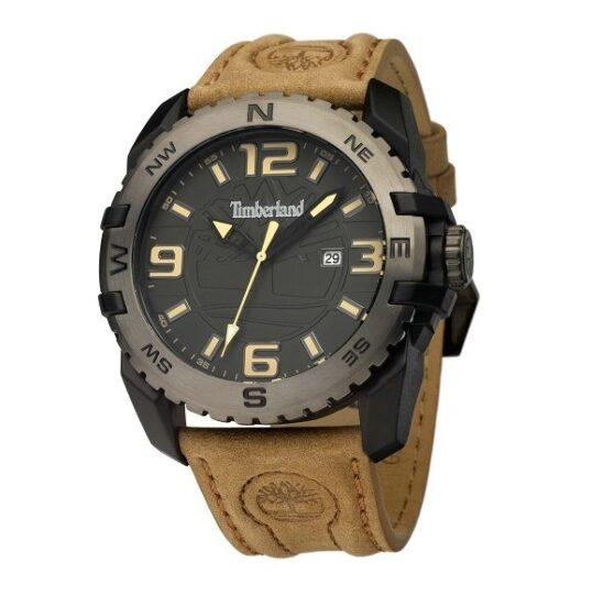 LXBOUTIQUE - Relógio Timberland Brookline TBL13856JPBU61A