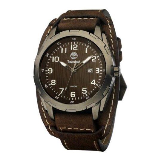 LXBOUTIQUE - Relógio Timberland Newmarket TBL13330XSU12U
