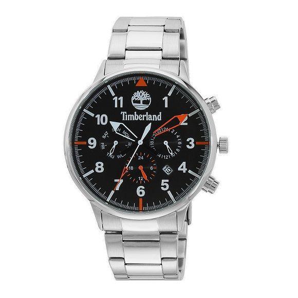 e038d9315b0 LXBOUTIQUE - Relógio Timberland Spaulding Gray TBL15263JS02M. LXBOUTIQUE -  Relógio Timberland Spaulding Gray TBL15263JS02M