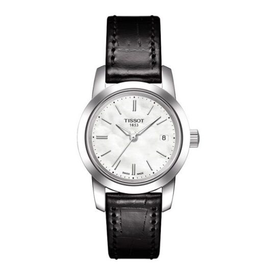 LXBOUTIQUE - Relógio Tissot Classic Dream T033.210.16.111.00