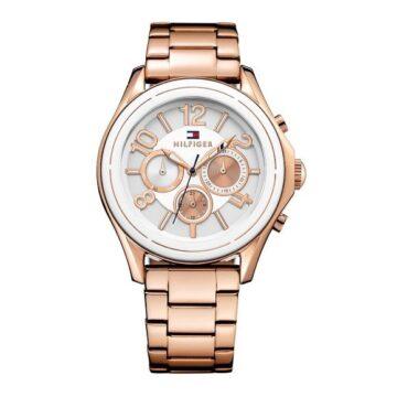 LXBOUTIQUE - Relógio Tommy Hilfiger Ali 1781651