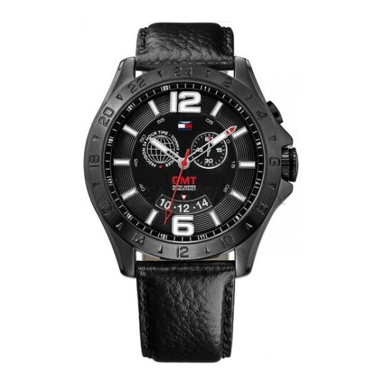 LXBOUTIQUE - Relógio Tommy Hilfiger Baron 1790972