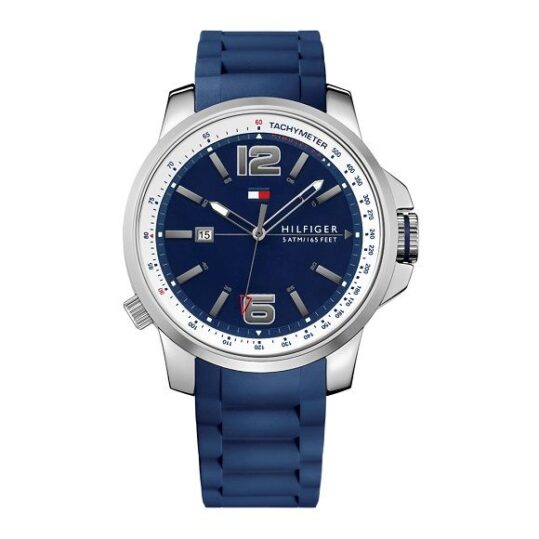LXBOUTIQUE - Relógio Tommy Hilfiger Brandon 1791220