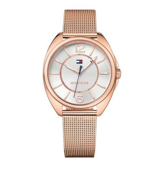 LXBOUTIQUE - Relógio Tommy Hilfiger Charlee 1781697