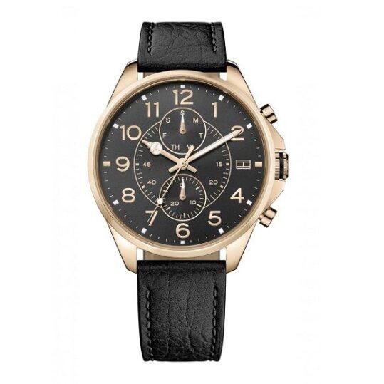 LXBOUTIQUE - Relógio Tommy Hilfiger Dean 1791273