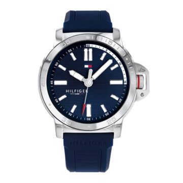 LXBOUTIQUE - Relógio Tommy Hilfiger Diver 1791588