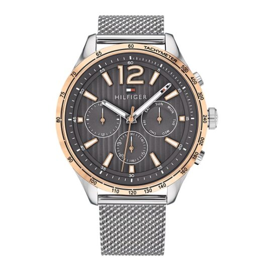 LXBOUTIQUE - Relógio Tommy Hilfiger Gavin 1791466