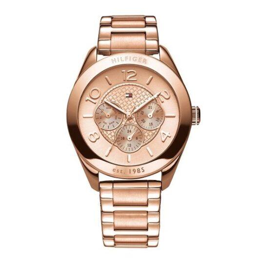 LXBOUTIQUE - Relógio Tommy Hilfiger Gracie 1781204