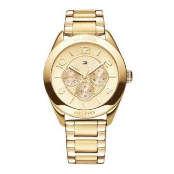 LXBOUTIQUE - Relógio Tommy Hilfiger Gracie 1781214