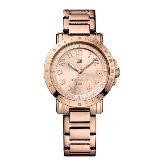 LXBOUTIQUE - Relógio Tommy Hilfiger Liv 1781396
