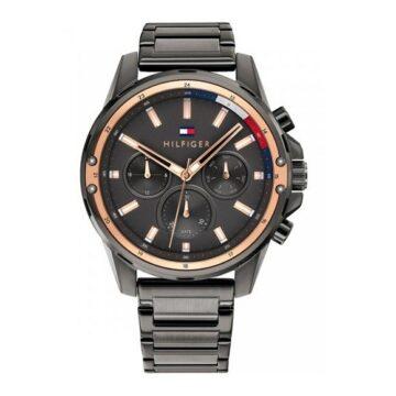 LXBOUTIQUE - Relógio Tommy HIlfiger Mason 1791790