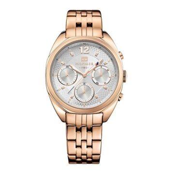 LXBOUTIQUE - Relógio Tommy Hilfiger Mia 1781487