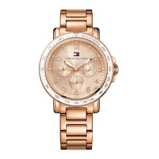 LXBOUTIQUE - Relógio Tommy Hilfiger Tara 1781513