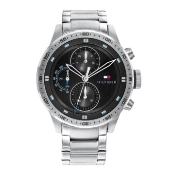 LXBOUTIQUE - Relógio Tommy Hilfiger Trent 1791805