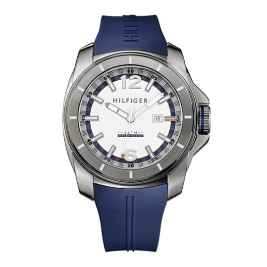 LXBOUTIQUE - Relógio Tommy Hilfiger Windsurf 1791113