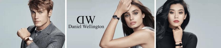Relógios Daniel Wellington