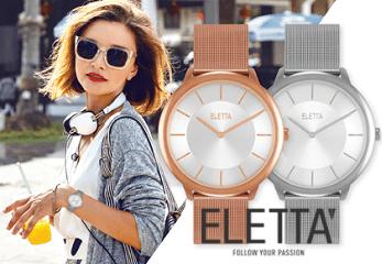 LXBOUTIQUE - Relógios Elleta