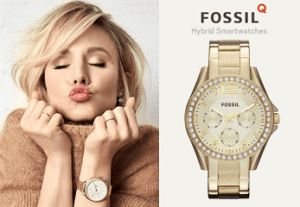 LXBOUTIQUE - Relógios Fossil