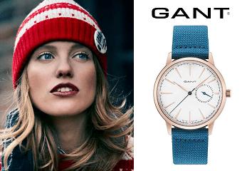 LXBOUTIQUE - Relógios Gant - Imagem347x240 - 1 de 2019