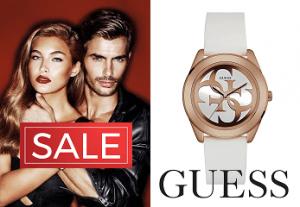 LXBOUTIQUE - Relógios Guess 2 - Sale