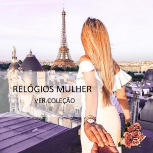 LXBOUTIQUE - Relógios Mulher - Imagem 2 de 2019