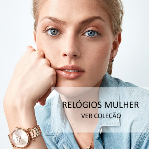 LXBOUTIQUE - Relógios Mulher