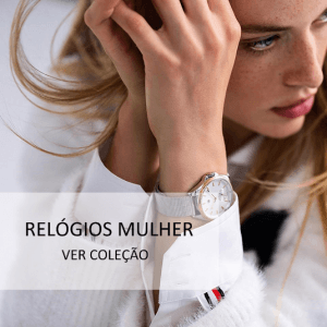 LXBOUTIQUE - Relógios Mulher