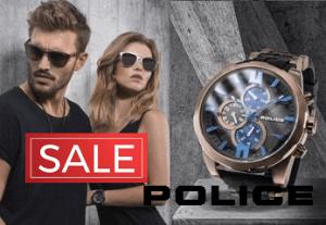LXBOUTIQUE - Relógios Police - Sale