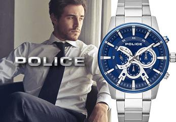 LXBOUTIQUE - Relógios Police - Imagem347x240 - 1 de 2019