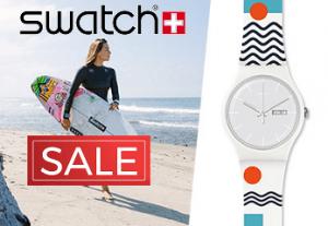 LXBOUTIQUE - Relógios Swatch - Sale