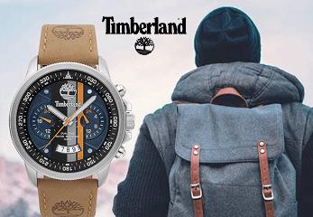 LXBOUTIQUE - Relógios Timberland - Imagem347x240 - 1 de 2019
