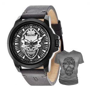 LXBOUTIQUE - Relógio Police Reaper P14385JSB57