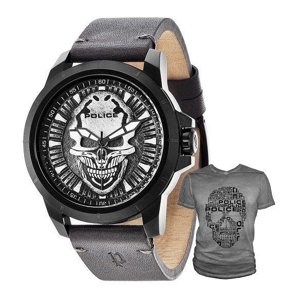bb676b55fe8 LXBOUTIQUE - Relógio Police Reaper P14385JSB57. LXBOUTIQUE - Relógio Police  Reaper P14385JSB57