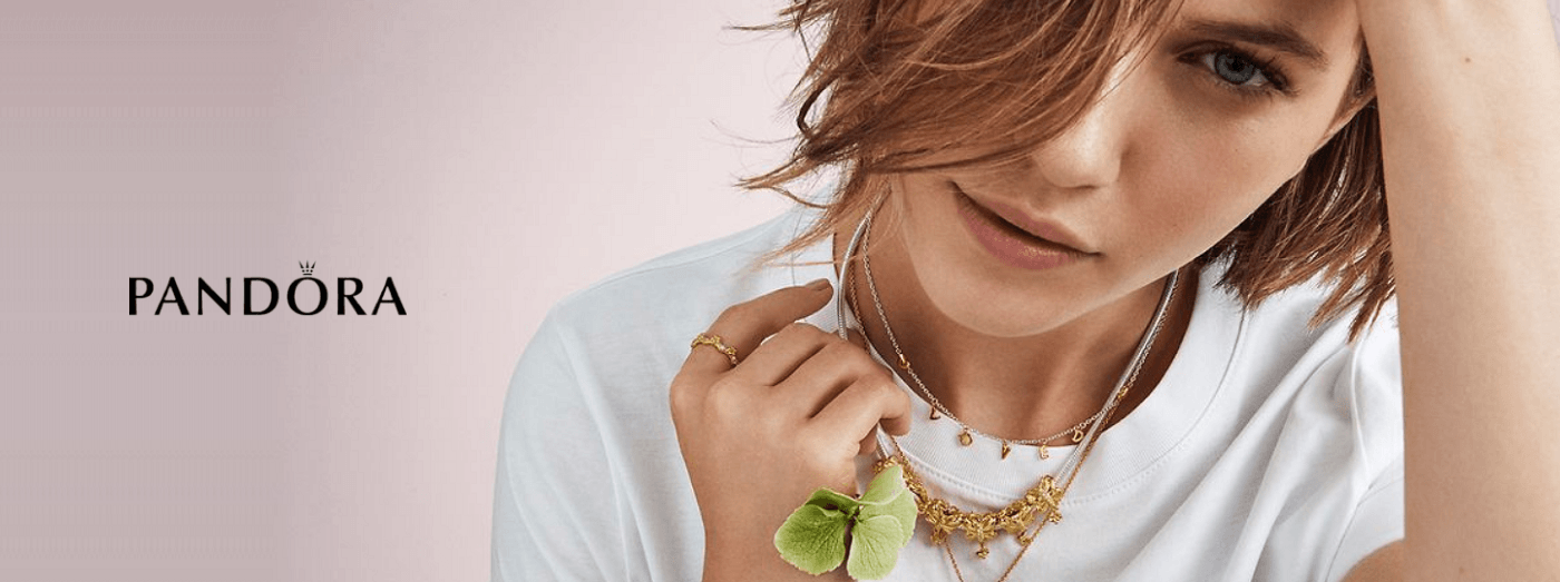 LXBOUTIQUE - PANDORA Spring Collection2 2019